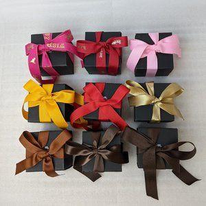 COACH Square Gift Box, set of 12